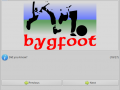 Bygfoot