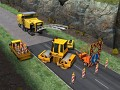 Road Constuction Simulator
