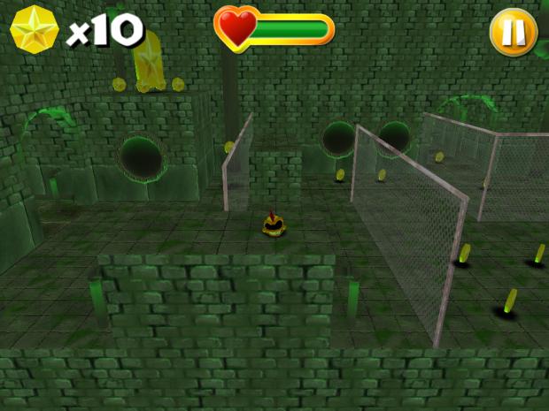 Swarm screenshots