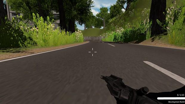 Multiplayer progress