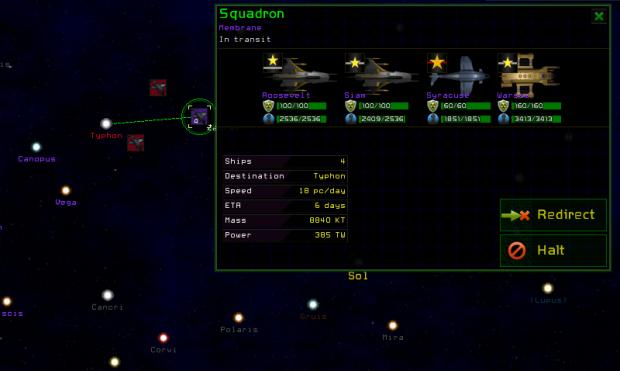 Star Commander