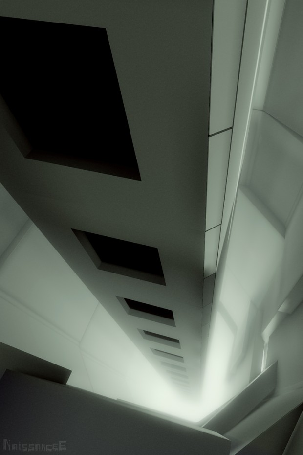 Room Column