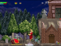 Santa's X-Mass Murder