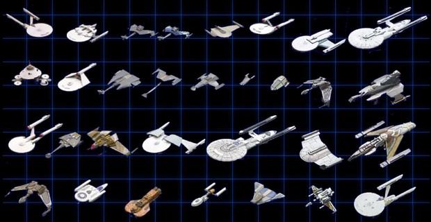 Vars ships
