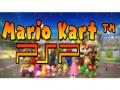 Mario Kart PSP (Lua)