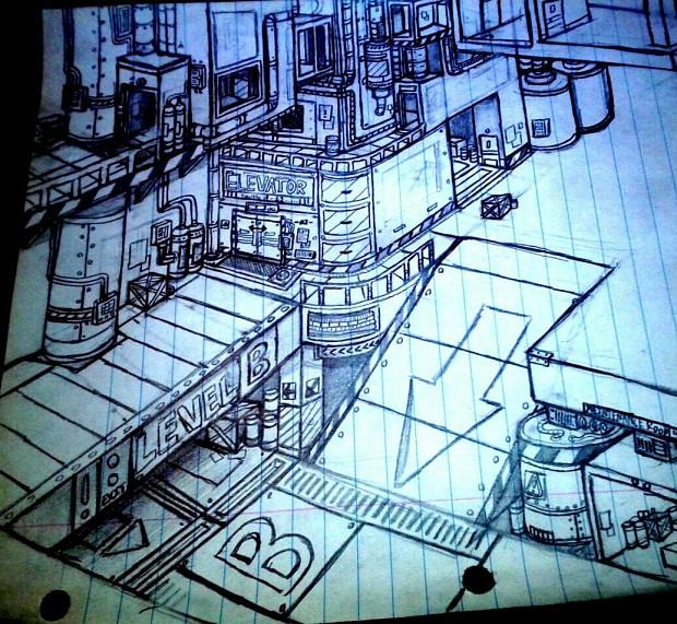Research Facility Concept