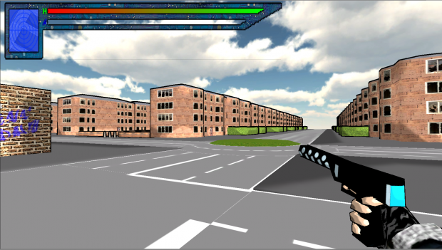 Rossies 3D - Screenshot - 30/4/13