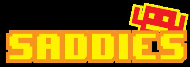 saddies logo hd