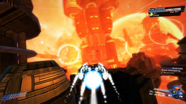 Dawnstar Screenshots