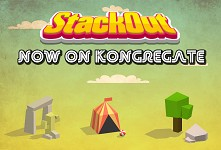 Stackout finally on kongregate !