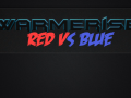 Warmerise | Red vs Blue