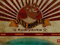 Little Barker - Kudryavka