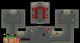 Adding More Dungeon Detail