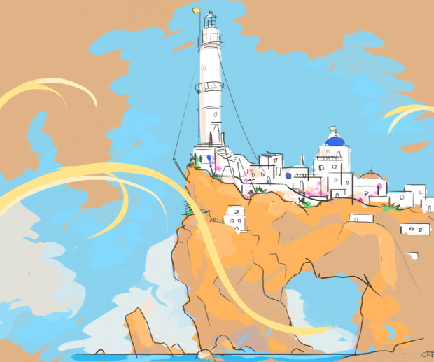 Fay Concept, the Lighthouse