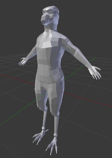Herreth Model: Further Developed