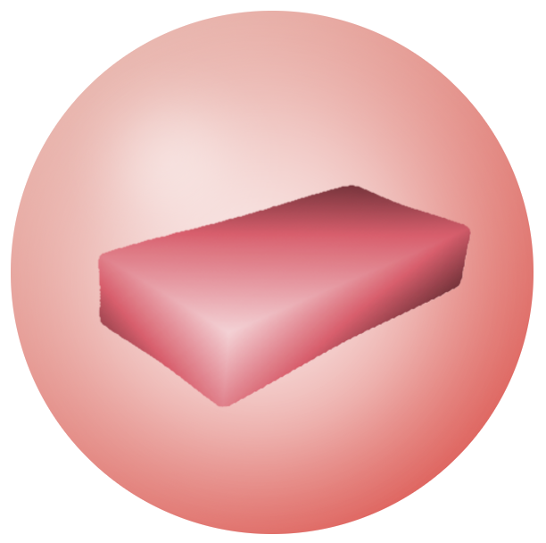 New bubblegum icon