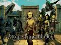 Escape From Abidon