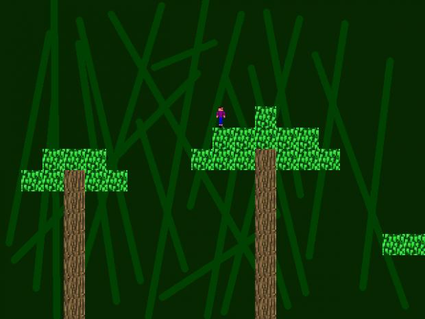 Steven's Adventure 0.0.4 Screenshot
