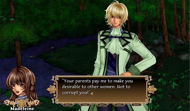 The Royal Trap - screenshots