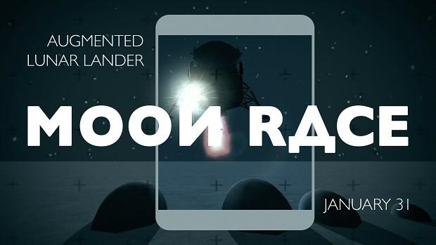 Moon Race - Launch date
