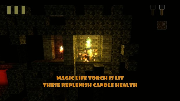 Candlelight - Health