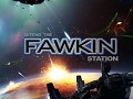 Defend the Fawkin Station