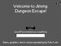 Jimmy: Dungeon Escape!