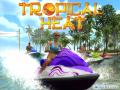 Tropical Heat Jet Ski Racing