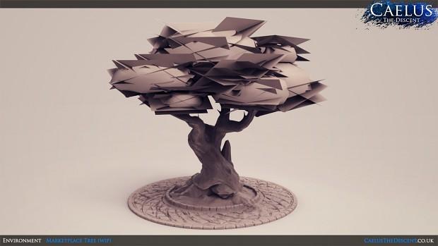 MarketPlace Tree