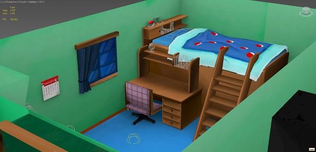 Room 80%