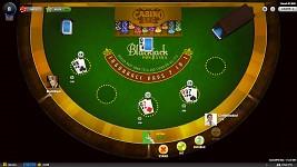 CasinoRPG Open Beta Screenshots