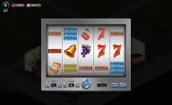 CasinoRPG Pre-Beta Screenshots