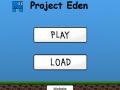 Block Guy Takes Eden