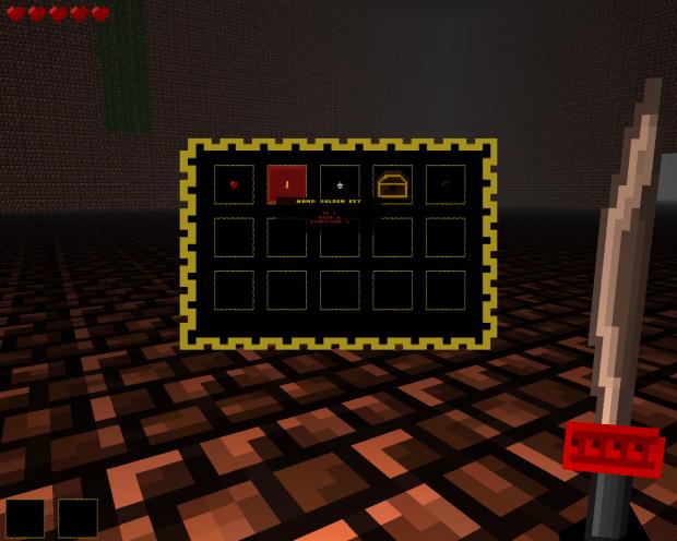 pixel loot raiders - Random Dungeon Progress 02
