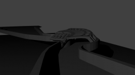 Map Early WIPs