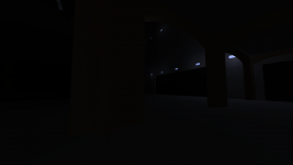 Early Alpha Ingame Screenshots
