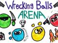 Wrecking Balls Arena