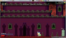 Dark Towers!