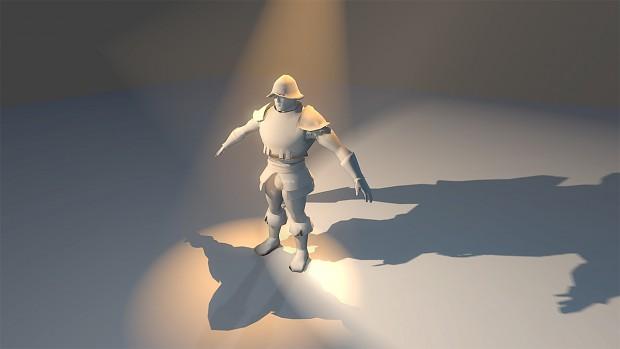 Human Armor 002