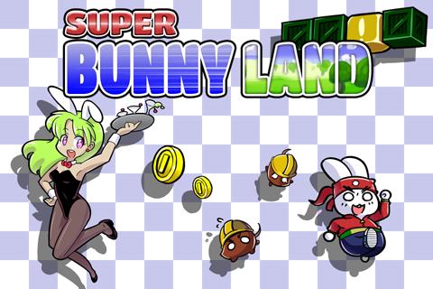 Super Bunny Land