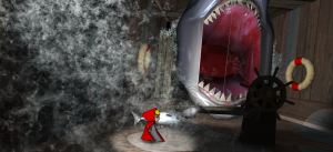 The jaws (in-game)