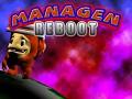 ManaGen Reboot