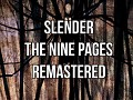 Slender: The Nine Pages