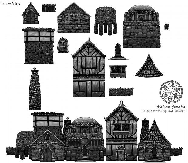 Building Module Concepts