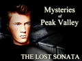 Mysteries of Peak Valley 1: The Lost Sonata