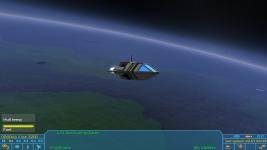 Passenger Shuttle