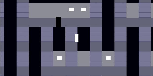 Disquiet screenshot