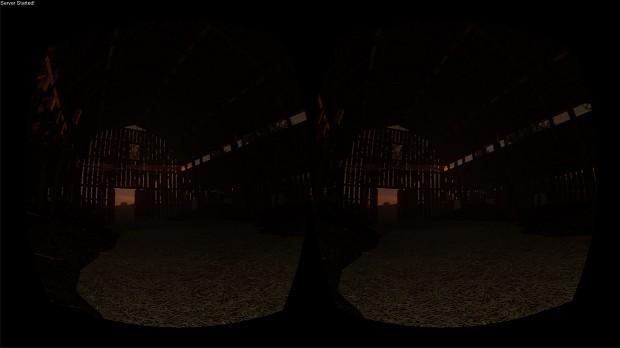 Grave Oculus
