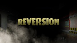 Reversion - The Meeting. Gameplay Screenshots