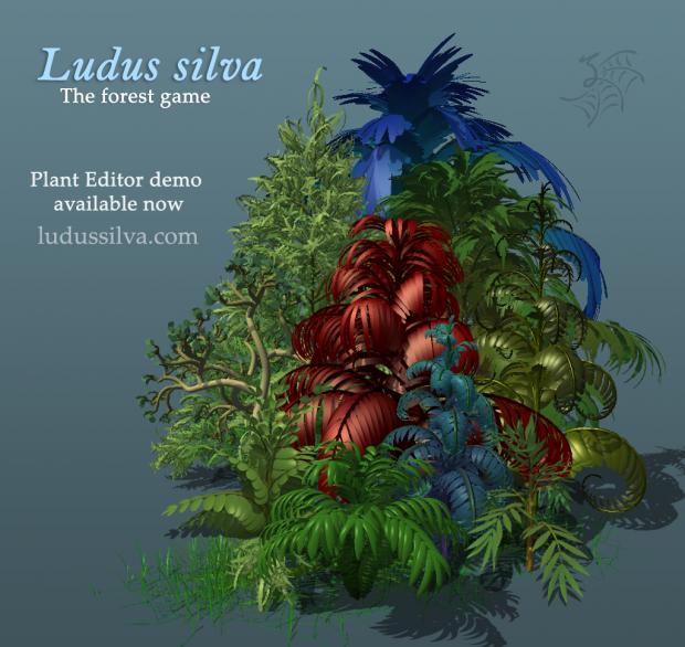 Promo: Plant Editor demo